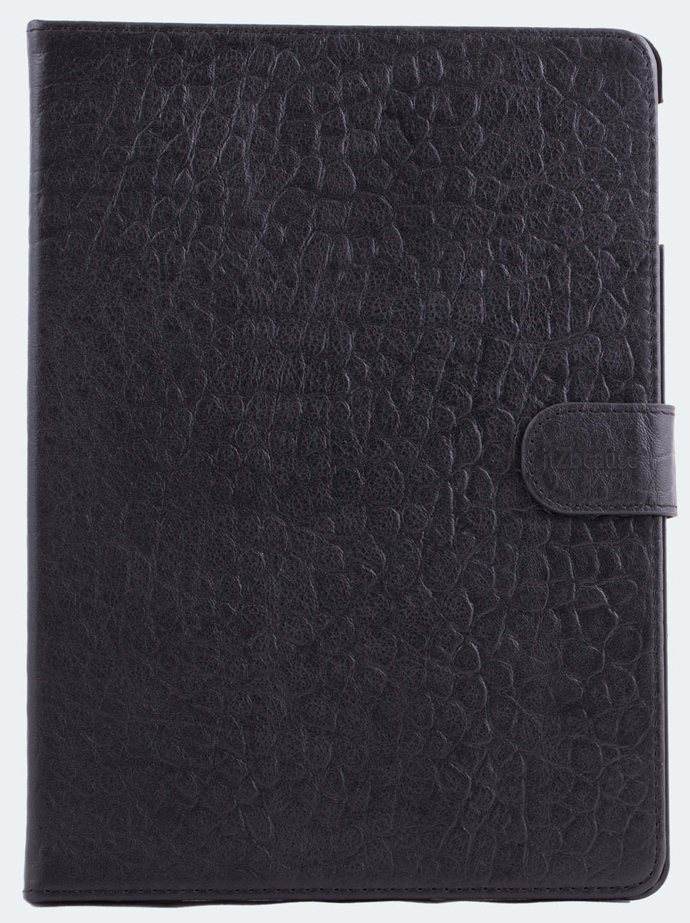 Cookbook Black Cover : Black rhino ipad air book cover itzbcause