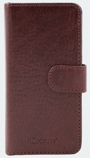 Magnetic-wallet-case-iPhone-6-bruin-1