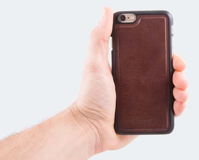 handige iPhone 6/6s backcover