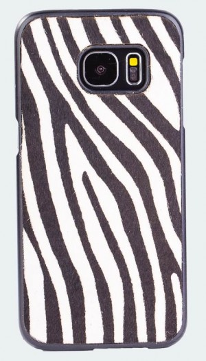 Zebra Backcover Galaxy S7